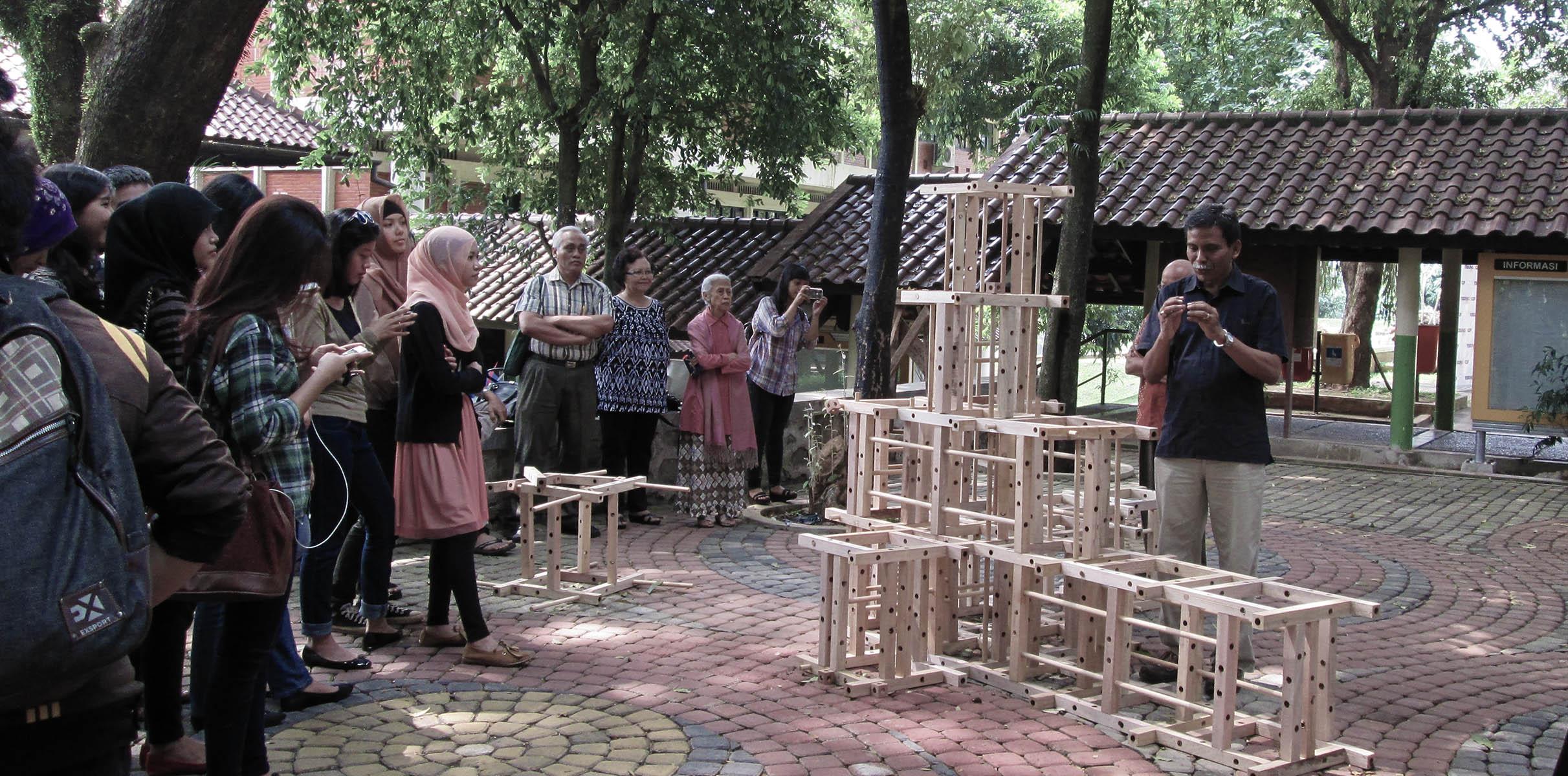 building technology class